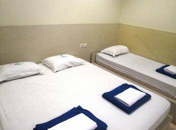 Hotel Trio Solo - Deluxe Family Room Regular Plan