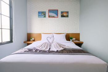 Lopi Hotel Makassar - Superior Double Room Only Regular Plan