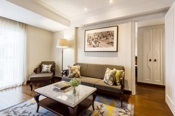 Maison Aurelia Sanur Bali - Magnolia Suite Regular Plan