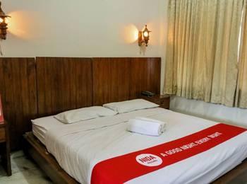 NIDA Rooms Kaliurang Tugu Jogja - Double Room Double Occupancy Special Promo