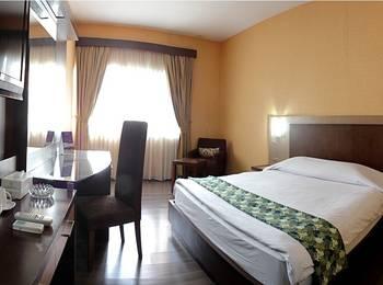 Hotel Pesona Cikarang Bekasi - Superior Room Only Regular Plan