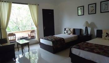 Dewangga Ubud - Standard  Room Basic Deal