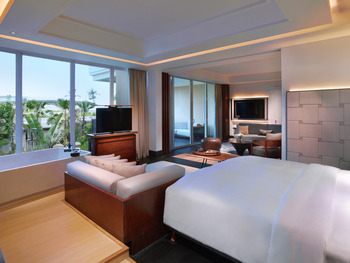 Sofitel Bali Nusa Dua Beach Resort Bali - Prestige Suite with Club Millesime Access Regular Plan