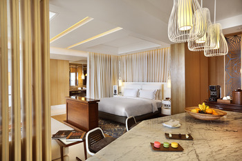 Sofitel Bali Nusa Dua Beach Resort Bali - Honeymoon Suite Ocean View, Club Millesime Access - Sale! Regular Plan