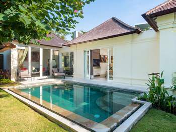 Sofitel Bali Nusa Dua Beach Resort Bali - Pool Villa 1 Bedroom with Club Millesime Access Regular Plan