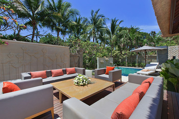 Sofitel Bali Nusa Dua Beach Resort Bali - Pool Villa 2 Bedrooms with Club Millesime Access - Sale! Regular Plan