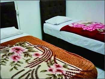 Hotel Cahaya Kasih Yogyakarta - Standard Room Lantai 3 Regular Plan