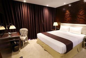 Belviu Hotel Bandung - Superior Room Only DAILY PROMO