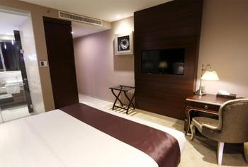 Belviu Hotel Bandung - Superior Room Regular Plan