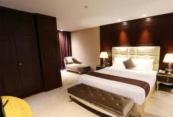 Belviu Hotel Bandung - Deluxe Room MINIMUM STAY