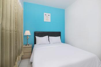 Sky Residence Buah Batu 2 Bandung Bandung - Standard Double Room Only Regular Plan