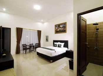 Dalem Agung Palagan99 Boutique Hotel Yogyakarta - Deluxe Room Only Regular Plan