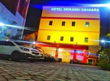 Hotel Srikandi Bandara Yogyakarta