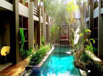 Casa Bidadari Suite & Apartement