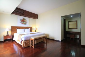 The Sultan Residence Jakarta Jakarta - Apartment 2 Bedrooms - With Breakfast Regular Plan