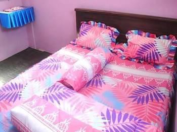 Homestay Kemangi Dieng SYARIAH Wonosobo - Standard Room Regular Plan
