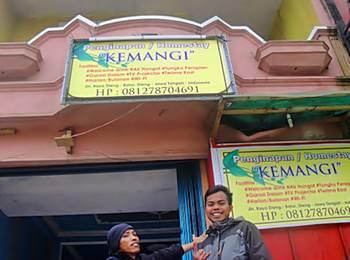 Homestay Kemangi Dieng SYARIAH Wonosobo - Full House Regular Plan