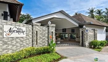 Villa Nyoman 1