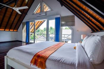 Villa Nyoman 1 Bali - 3 Bedroom Pool Villa Regular Plan