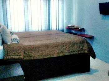 Barumun Hotel & Restaurant Padang Lawas - Executive Rooom Regular Plan