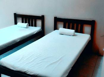 Barumun Hotel & Restaurant Padang Lawas - Studio Room Regular Plan