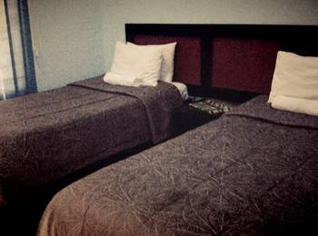 Barumun Hotel & Restaurant Padang Lawas - Superior Room Regular Plan