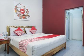 OYO 287 Rumah Eyang Yogyakarta - Standard Double Room Regular Plan