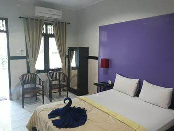 Cinthya Guesthouse Bali - Standard Room Only Regular Plan