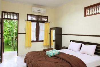 Cinthya Guesthouse Bali - Standard Room Breakfast Regular Plan