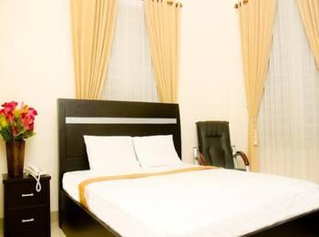 Hotel Walan Syariah Surabaya - Comfort Double Regular Plan