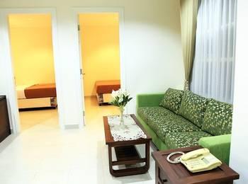 Hotel Walan Syariah Surabaya - FAMILY ROOM LAST MINUTE DEAL JANUARI 2019