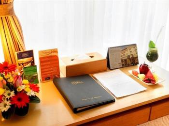 Serela Riau Hotel Bandung - Superior Room Only Regular Plan