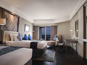 Hotel Melia Purosani Yogyakarta - Premium Room  Regular Plan