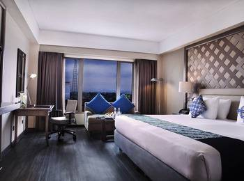 Hotel Melia Purosani Yogyakarta - Deluxe Double Or Twin Room Only Regular Plan