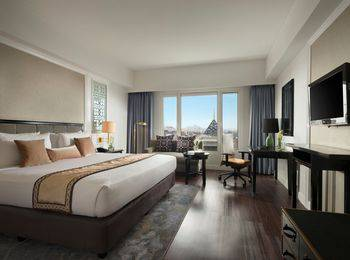 Hotel Melia Purosani Yogyakarta - The Level Double Or Twin Room  20% Discount 1 Night