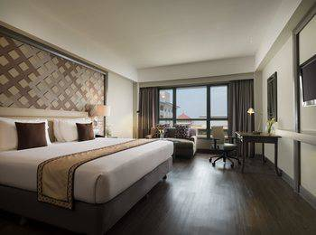 Hotel Melia Purosani Yogyakarta - Deluxe Double Or Twin Room Only 15% Discount 1 Nights