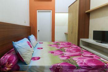 Babussalam Homestay Surabaya - Standard Room Min 2