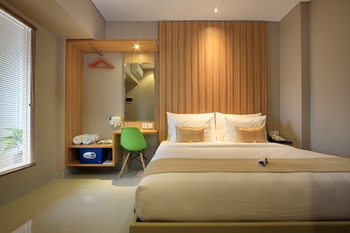 Puri Padma Hotel Bali - Superior Room Only Basic Deal 40%