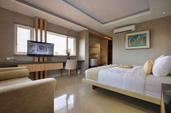 Puri Padma Hotel Bali - Super Deluxe Room Basic Deal 40%