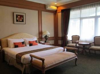 Elty Smart Lesong Batu Kutai Kartanegara - Exevutive  Room Regular Plan