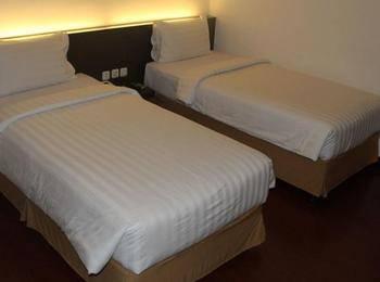Hotel Grand Imawan Makassar - Superior Twin Regular Plan