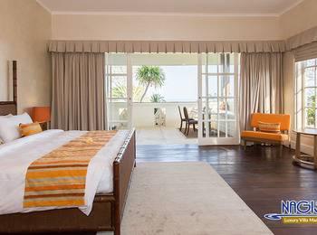 Villa Karang Dua by Nagisa Bali Bali - 2 Bedroom Villa LUXURY - Pegipegi Promotion