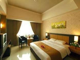 Hotel Orchardz Jayakarta - Superior Double Regular Plan