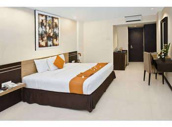 The Sunset Hotel Bali - Super Deluxe Room Only Pegipegi Bali Special Promotion