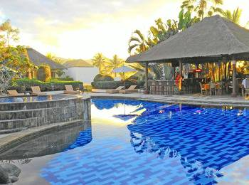 Medewi Bay Retreat