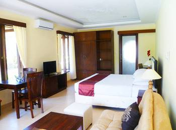 Medewi Bay Retreat Bali - Studio Room 40% Disc Apr-May 2017