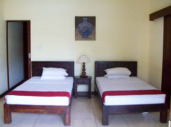 Medewi Bay Retreat Bali - Two Bed Room Luxury Villa Regular Plan