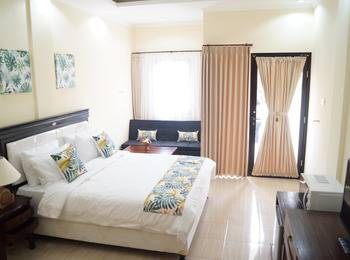 Medewi Bay Retreat Bali - Studio Junior Suites 40% - Last Minutes - 9 July 2020