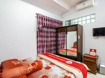 NIDA Rooms Airport Kiman Pakualaman - Double Room Single Occupancy Special Promo