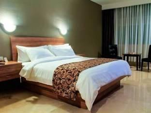 Hotel Horison Pematang Siantar - Deluxe Room Only Regular Plan